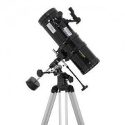 Omegon Telescopio Omegon 114/500 Eq1 (Null)