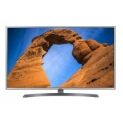 "LG 43LK6100PLB, 43"" LED Full HD TV, Havana gray"