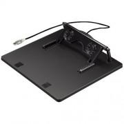 """Postolje za laptop sa dva ventilatora USB 13.3"""" - 17.3"""", Hama 39796"""