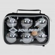 AEROBIE Stalen petanque set Kinderen - NO COLOR - Size: ONESIZE