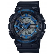 Ceas barbatesc Casio GA-110CB-1AER G-Shock 51mm 20ATM