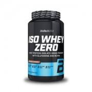 BioTech Iso Whey Zero, 908 g, Vanilla