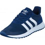 adidas Originals Flashback W Mystery Blue S17/Ftwr White/My, Skor, Sneakers & Sportskor, Löparskor, Blå, Dam, 37