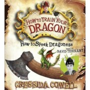 How to Train Your Dragon: How To Speak Dragonese, Audio