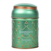 Ceai Dammann cutie cadou CHRISTMAS TEA VERT