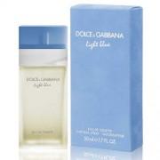 Eau de Toilette Dolce e Gabbana Light Blue 50ml