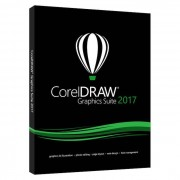 Corel DRAW Graphics Suite - Licenza Upgrade