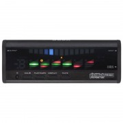 Korg Pitchblack Portable Negro