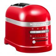 KitchenAid Artisan Brödrost 2 skivor Röd