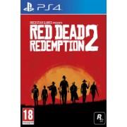 Joc Red Dead Redemption 2 - Pentru Playstation 4