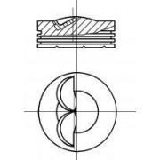NÜRAL Kolv Fiat Uno, 128, Ritmo - Zastava 101, Koral, Yugo