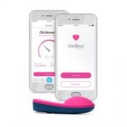 OhMiBod blueMotion App Controlled Nex 1 (2nd Generation) Vibrator with Panties