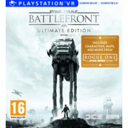 Joc Star Wars Battlefront Ultimate Edition Pentru Playstation 4
