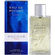 Rochas Eau de Rochas Homme eau de toilette para hombre 200 ml