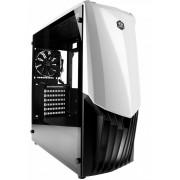 Kuciste Raidmax GAMA, 12cm Fan/White/USB 3.0/A18TW