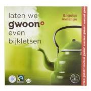 g´woon Engelse melange thee