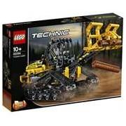 Lego Technic Raupenlader 42094