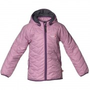 Isbjörn of Sweden Frost Light Weight Jacket Kids Rosa