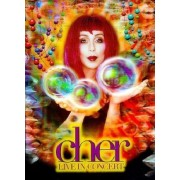 Cher - Live in Concert (DVD)