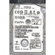 """HDD notebook 320 GB S-ATA Hitachi 2.5"""" - second hand"""