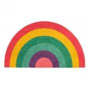 Fisura Fussmatte Rainbow