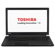 "Toshiba A50-C-207 2.5GHz i7-6500U 15.6"" 1920 x 1080pixels Black Notebook"