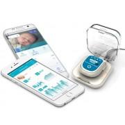 Snuza Pico mobil baba légzésfigyelõ készülék
