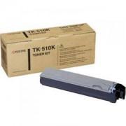 Тонер касета за KYOCERA MITA FS C5020/C5025/C5030 - Black - TK 510 K - 101KYOTK510B