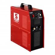 Plasma Cutter - 40 A - 230 V - Inbuilt Pneumatic Air Compressor