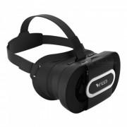 Ritech VR GO Reality virtual plegable gafas 3D - Negro