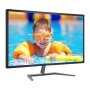 """Philips E-line 323E7QDAB 32"""""""" IPS / 5ms / HDMI,DVI-D,VGA"""