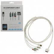 Cablu AV Pentru Iphone Ipad Ipod LV-AV-06