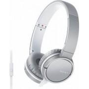 Casti Sony MDR-ZX660AP White