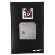 AMD 9370 FX 4,4 GHz Socket AM3+ DDR3-SDRAM Doppio 220W