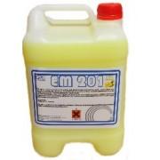 Chémia na čistenie ELEKTROmaschinen EM 201