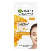 Revitaliserande mask Skinactive Rescue Garnier