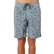 Rip Curl Mirage Sun Drenched Days Mens Boardshort Blue