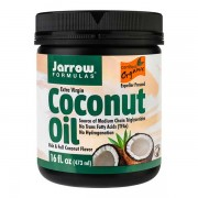 Coconut Oil Extra Virgin Secom 473ml