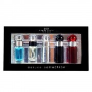 Perry Ellis Set Mini Deluxe Collection Perry Ellis Perry Ellis Eau de Toilette