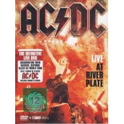Video Delta AC/DC - AC/DC - Live at River Plate - DVD
