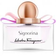 Salvatore Ferragamo Signorina eau de toilette para mujer 30 ml