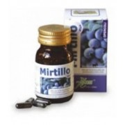 Mirtillo, 70 capsule