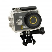 National Geographic Fotocamera Full-HD Action Camera
