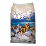 Taste Of The Wild Wetlands 13 kg + 2 conserve Gratis