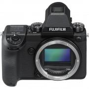 Fujfilm Mirrorless GFX 50S Body, negru bonus Fujifilm VG-GFX1 Grip pentru GFX 50S
