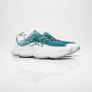 Reebok Dmx Fusion Hc White/Rapid Teal/Solar Yellow/Grey Skull/Ice