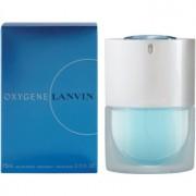 Lanvin Oxygene Eau de Parfum para mulheres 75 ml