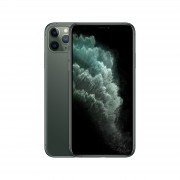 Apple iPhone 11 Pro Max (256GB, Midnight Green, Local Stock)