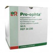 Laboratoires Lohmann & Rauscher s.a. Pro-ophta® Pansement oculaire S grand 50 pc(s) 4021447342306