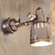 LOBERON Lampe murale Bedford